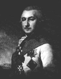 Иосиф Де-Рибас ДЕРИБАС