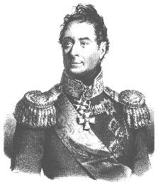 Alexander Langeron
