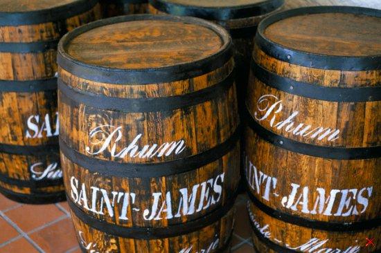 Ром  — крепкий спиртной напиток