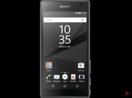 Sony Xperia Z5 - обзор и характеристики