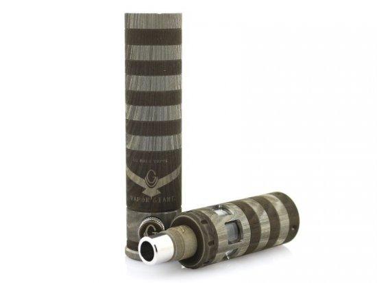 VAPOR GIANT электронная сигарета от Niko Vapor