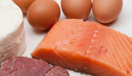 10 полезных жирных продуктов