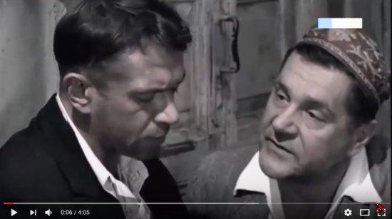 Отрывок из сериала Ликвидация с Одесским колоритом