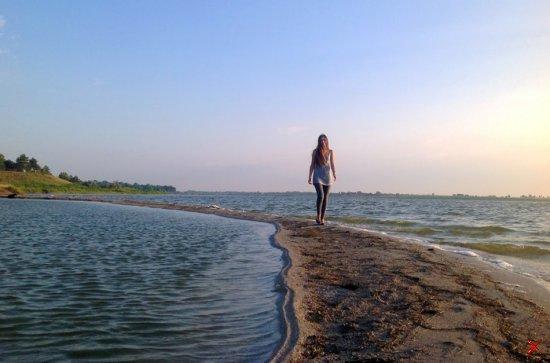 Областные курорты Одессы