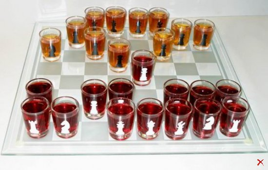 Как пить, не пьянея