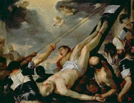 Как умерли 12 апостолов Христа