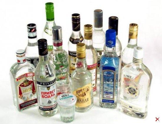 10 альтернативных способов применения водки