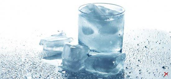 Талая вода, свойства, приготовление, польза и вред.