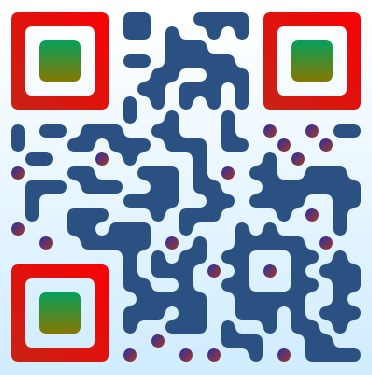 QR-код - Создание QR кода